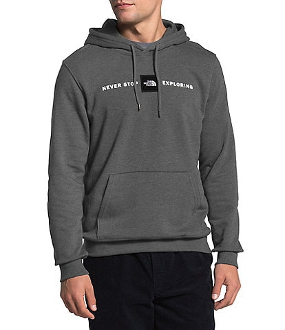 The North Face Red's Fleece Pullover Hoodie