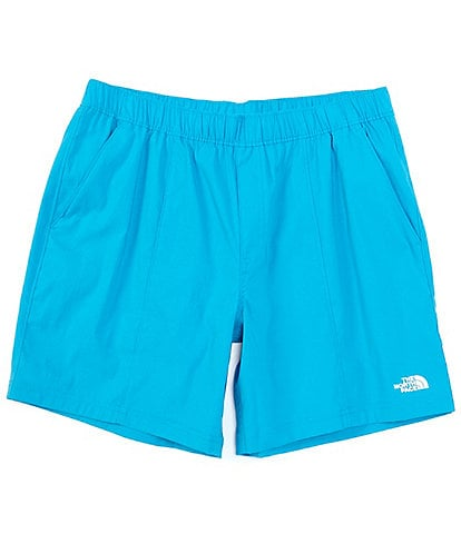 The North Face Relaxed Class V Pull-On 9#double; Inseam FlashDry Shorts