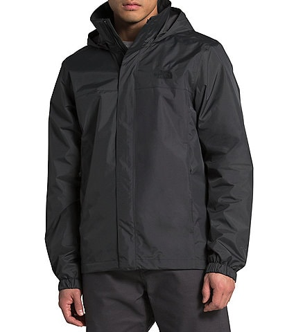 The North Face Resolve 2 Hooded Waterproof Jacket