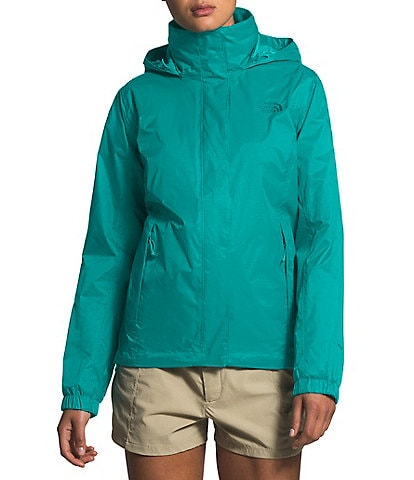The North Face Resolve 2 Waterproof Hooded Jacket