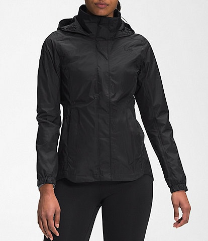 The North Face Resolve Hooded Long Sleeve Parka II