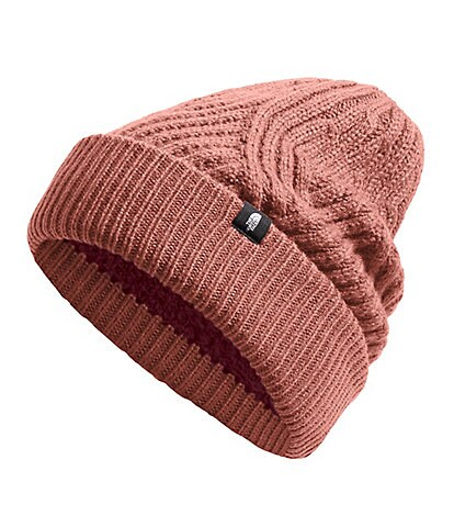 The North Face Reyka Reversible Beanie