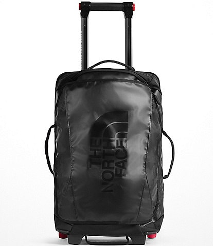 The North Face Rolling Thunder 22#double; Carry-On Rolling Duffel Bag