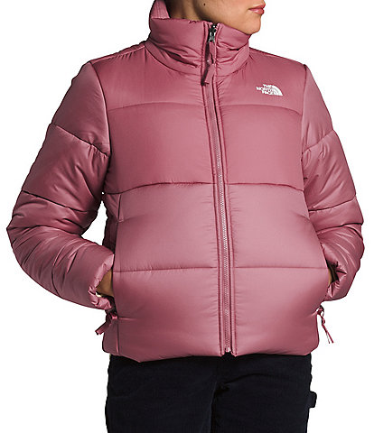 The North Face Saikuru Puffer Jacket
