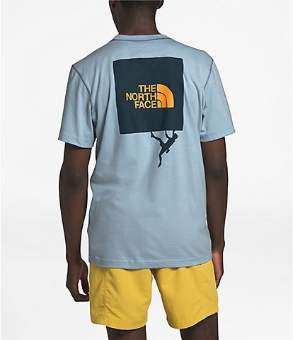 The North Face Short-Sleeve Dome Climb Graphic Tee