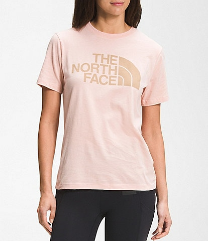 The North Face Short Sleeve Half Dome Cotton Graphic Tee