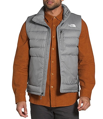 The North Face Sleeveless Aconcagua 2 Puffer Vest