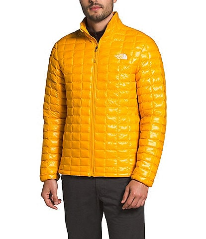 The North Face Slim Fit Classic Packable ThermoBall™ Insulated Eco Jacket