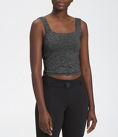 The North Face Square Neck Wayfair Crop Tank