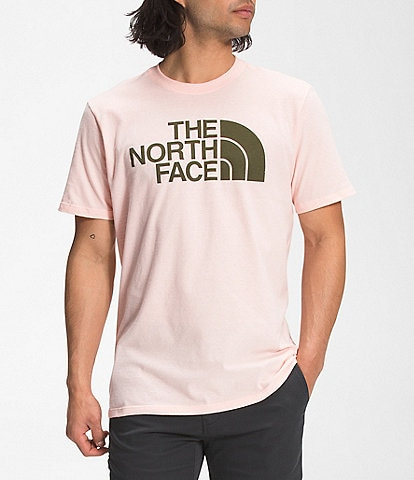 The North Face Standard Fit Short-Sleeve Half Dome T-Shirt