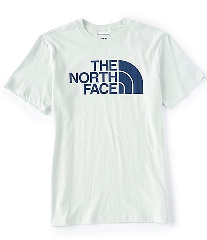 The North Face Standard-Fit Short-Sleeve Half Dome Tee