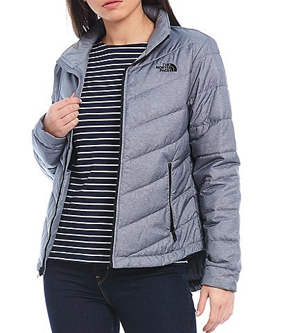 The North Face Tamburello 2 Water Resistant Breathable Puffer Jacket
