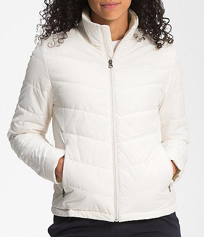 The North Face Tamburello Long Sleeve Funnel Collar Jacket
