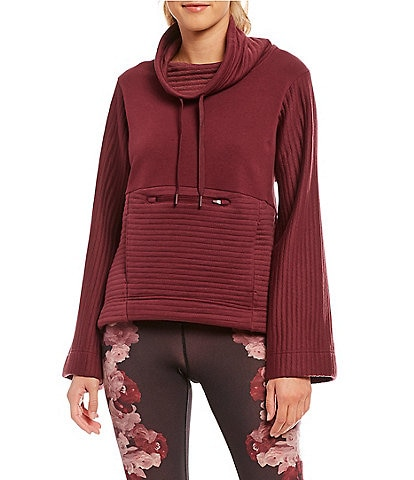 The North Face Terra Metro Funnel Neck Pullover