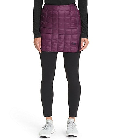 The North Face ThermoBall™ Quilted Hybrid Pencil Skirt