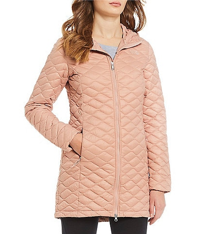 The North Face Urban Exploration Quilted ThermoBall Parka II