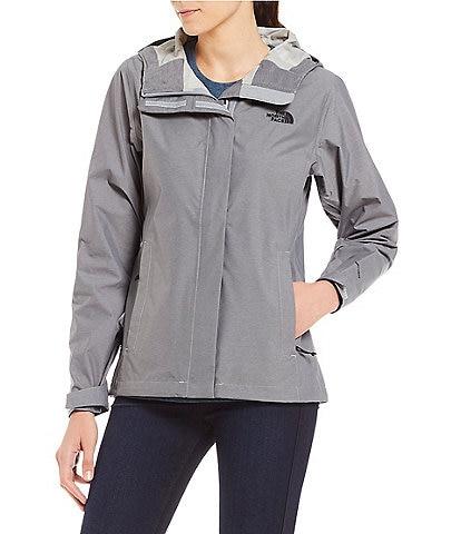 The North Face Venture 2 Waterproof Rain Jacket