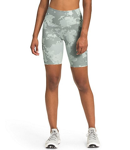 The North Face Wander High Rise Pocket 9#double; Short