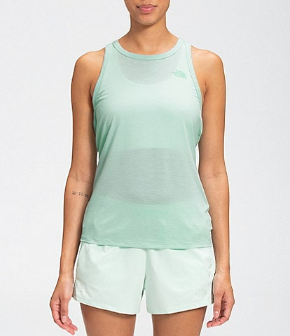 The North Face Wander Twist Back Scoop Neck Tank