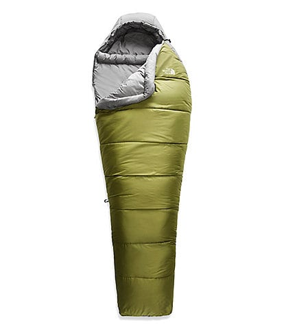The North Face Wasatch 0F/-18C Sleeping Bag