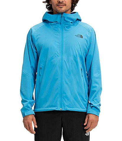 The North Face Waterproof Stretch Jacket