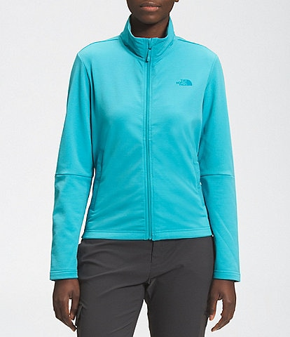 The North Face Wayroute Full Zip Jacket