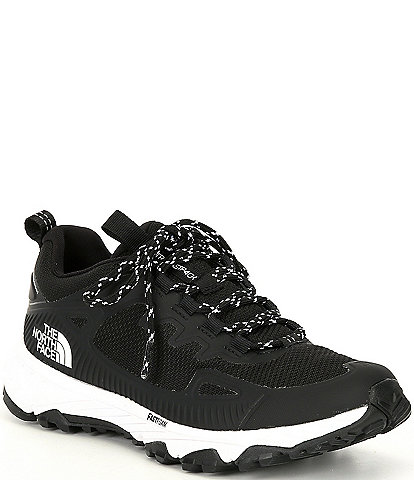 The North Face Women's Ultra Fastpack IV FUTURELIGHT™ Waterproof Hiking Shoes