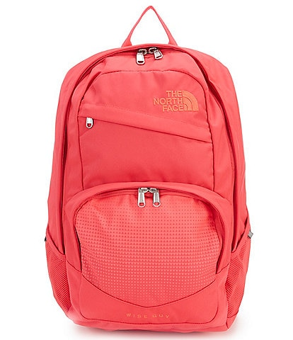 The North Face Youth Wise Guy Backpack