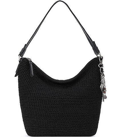 The Sak Collective Sequoia Crochet Hobo Bag