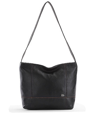 The Sak De Young Leather Hobo Bag