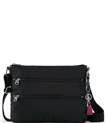 The Sak Esperato Nylon Crossbody Bag