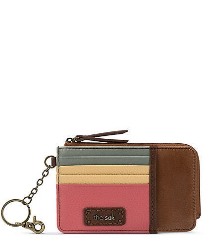 The Sak Iris ID Card Wallet
