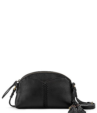 The Sak Laurel Canyon Dome Crossbody Bag