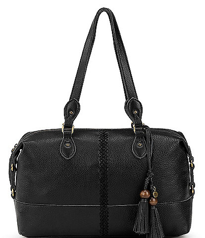 The Sak Laurel Canyon Satchel Bag