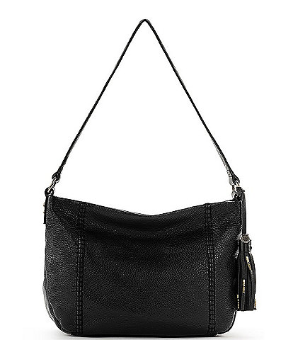 The Sak Melrose Leather Hobo Bag