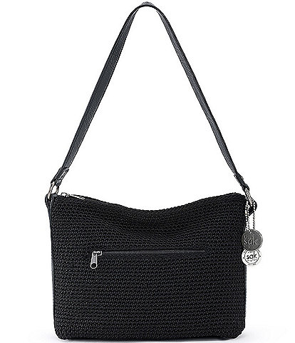 The Sak Pinecrest Demi Hand-Crochet Shoulder Bag