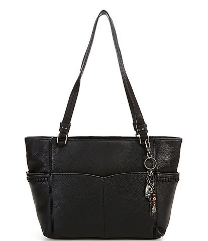 The Sak Sequoia Leather Tote Bag