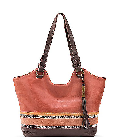 The Sak Sierra Shopper Tote Bag