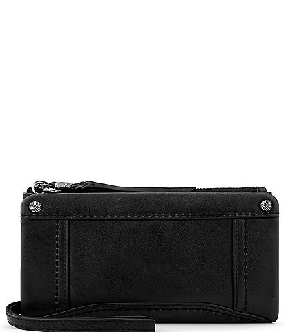 The Sak Silverlake Soft Convertible Wallet