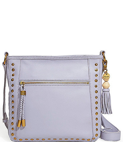 The Sak Sutton Studded Crossbody Bag