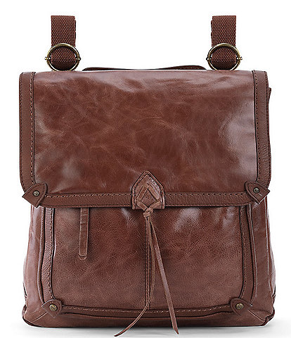 The Sak Ventura Convertible Backpack
