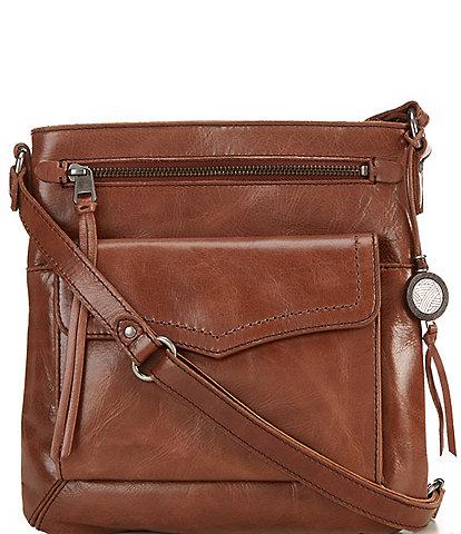 The Sak Ventura Flap Crossbody Bag