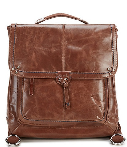 The Sak Ventura Convertible Messenger Backpack