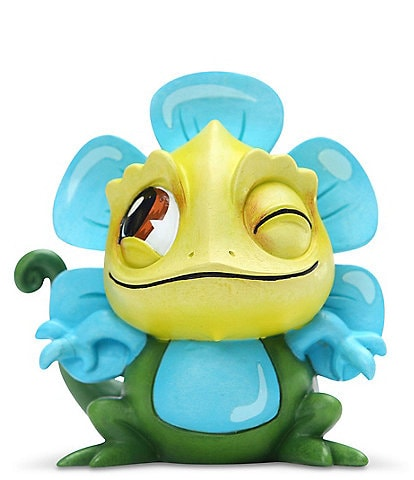 The World of Miss Mindy Presents Disney Pascal Figurine