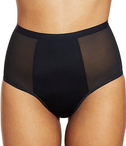 Thinx Super Hi-Waist Brief Panty