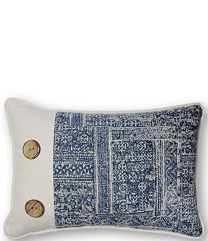 Thread and Weave Brentwood Boudoir Pillow