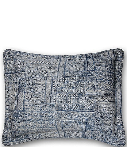 Thread and Weave Brentwood Pillow Shams 2-Piece Set