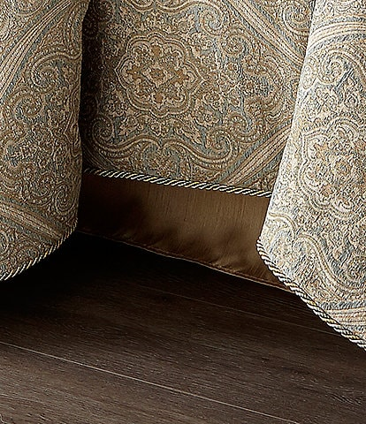 Thread and Weave Newport Tailored Bed Skirt