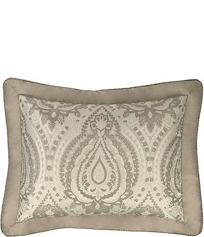 Thread and Weave Tuscany Pillow Sham 2-Piece Set