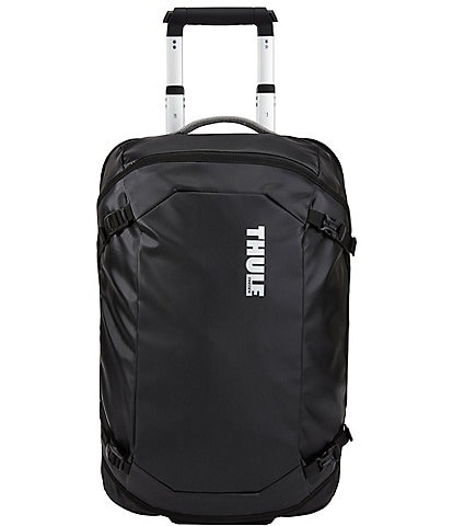 Thule Chasm Carry-On Wheeled Duffel Bag